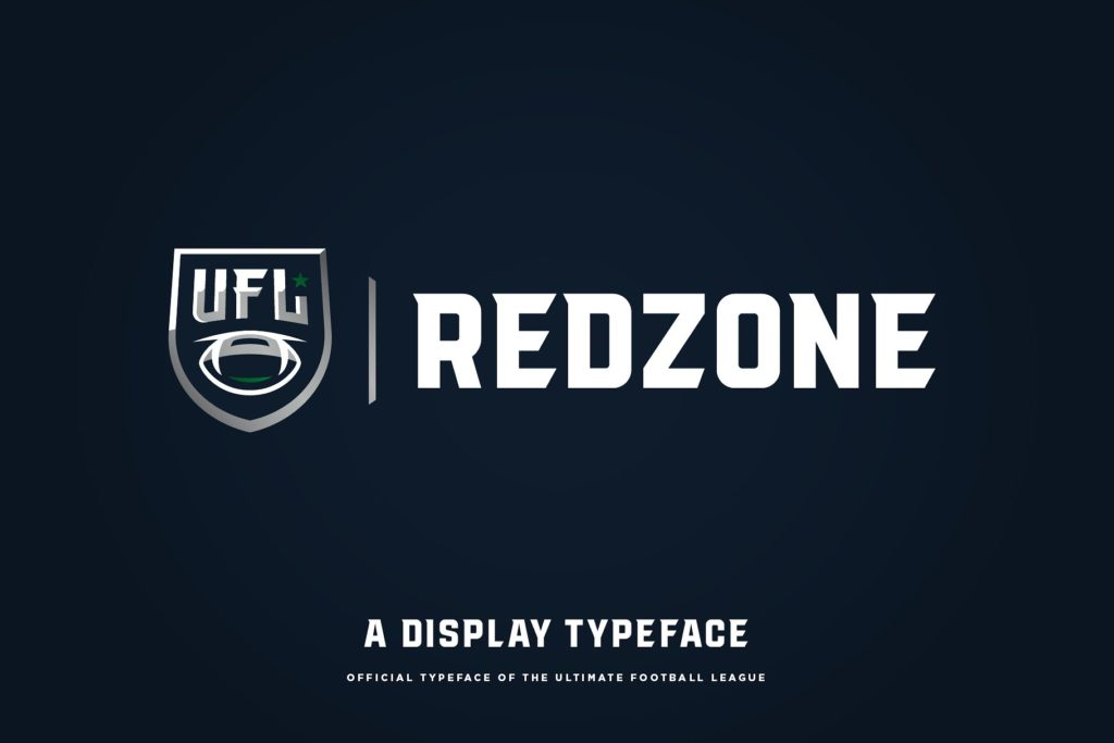 Football Jersey Free Fonts Download