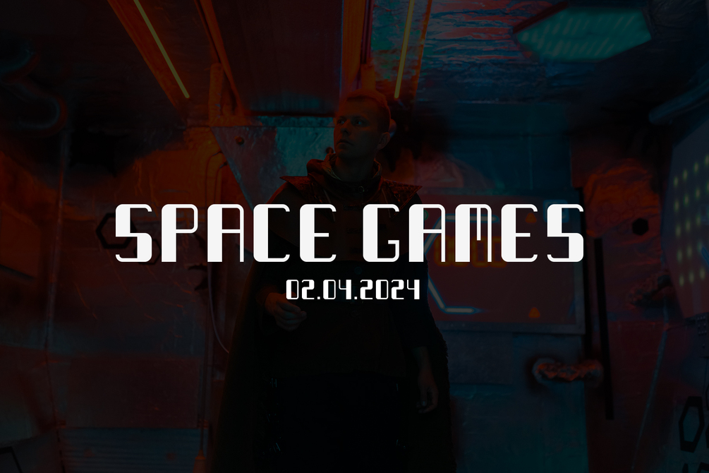 Galaxy Space Games