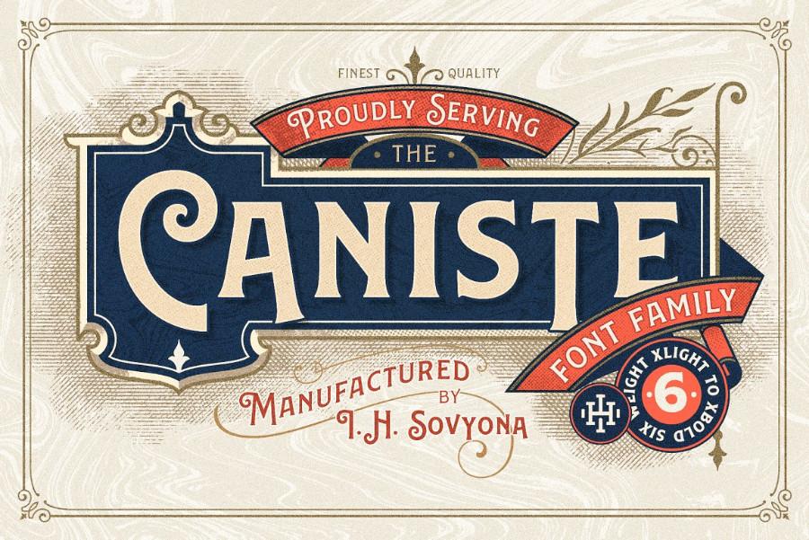 CanisteFF