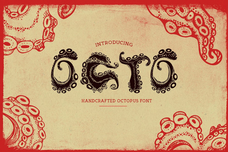 OctoHandcrafted