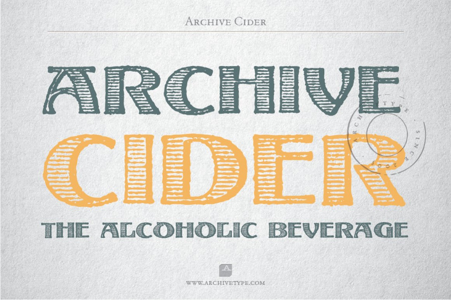 ArchiveCider