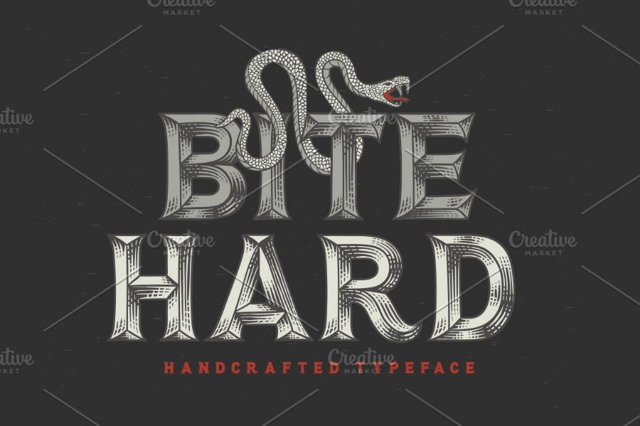 Bite Hard