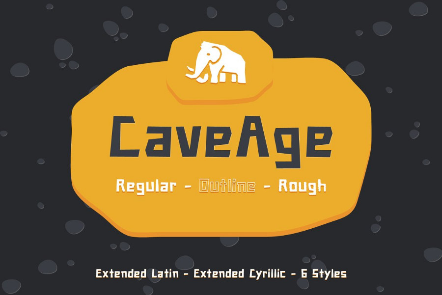 CaveAgeExt