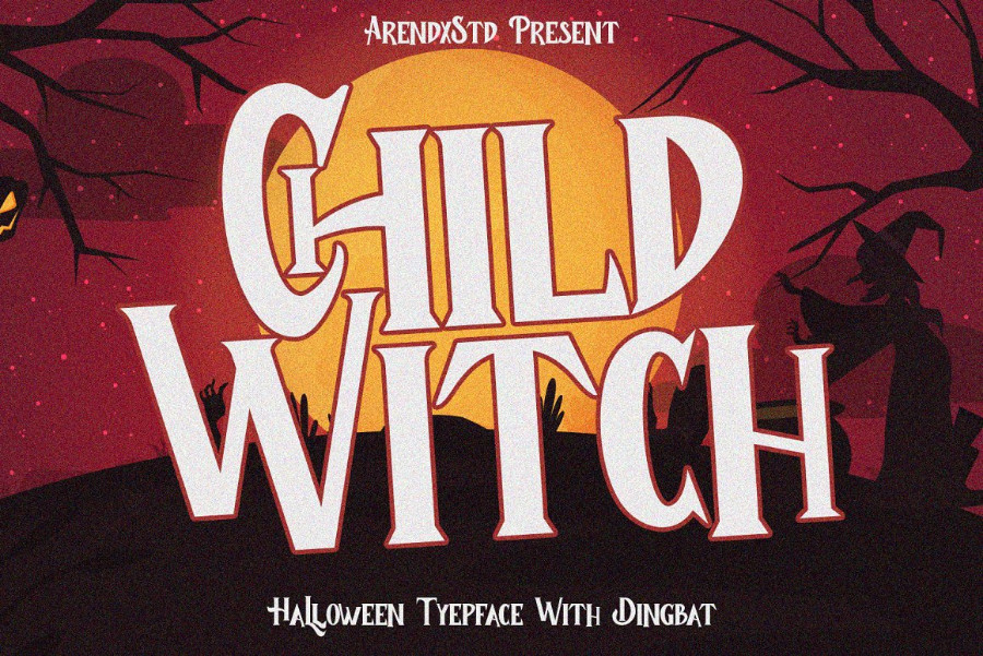 ChildWitch