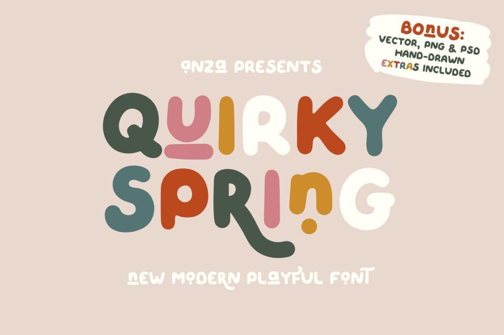QuirkySpring