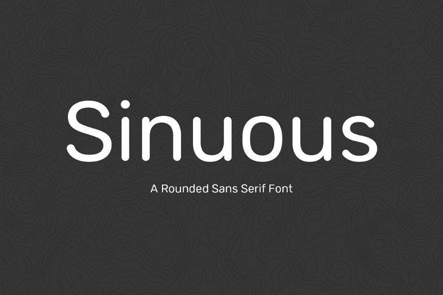 SinuousRounded