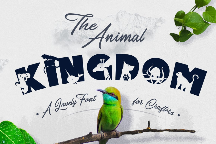 TheAnimalKingdom