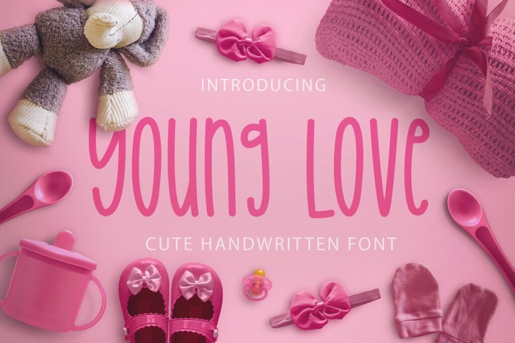 YoungLove1