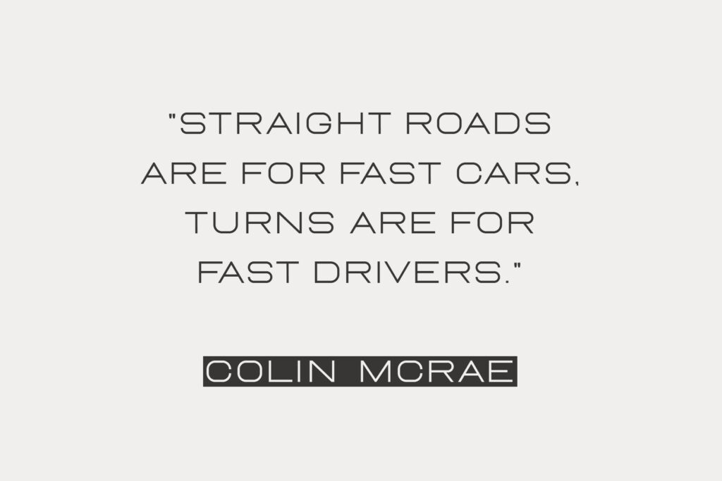 Overdrive Quotes
