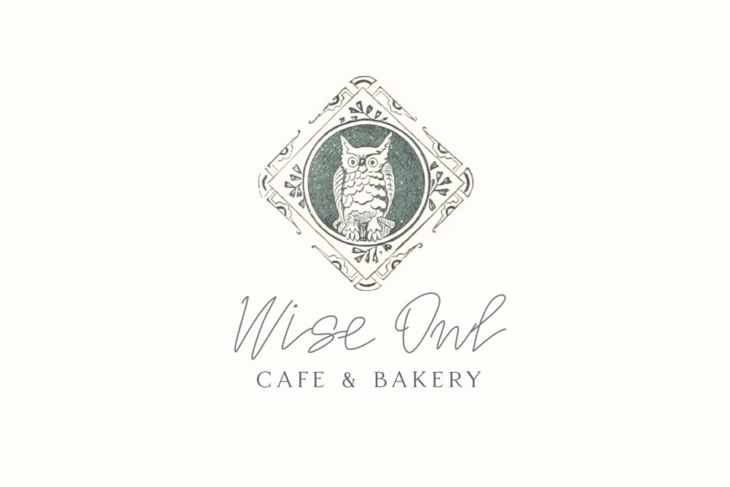 Wise Own Cafe min