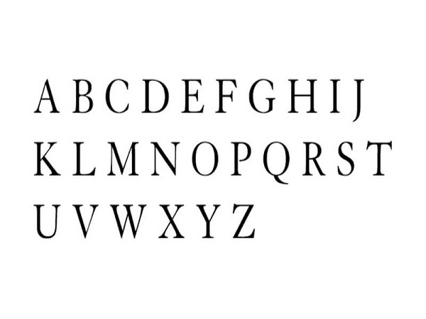 Gucci Font Family Download