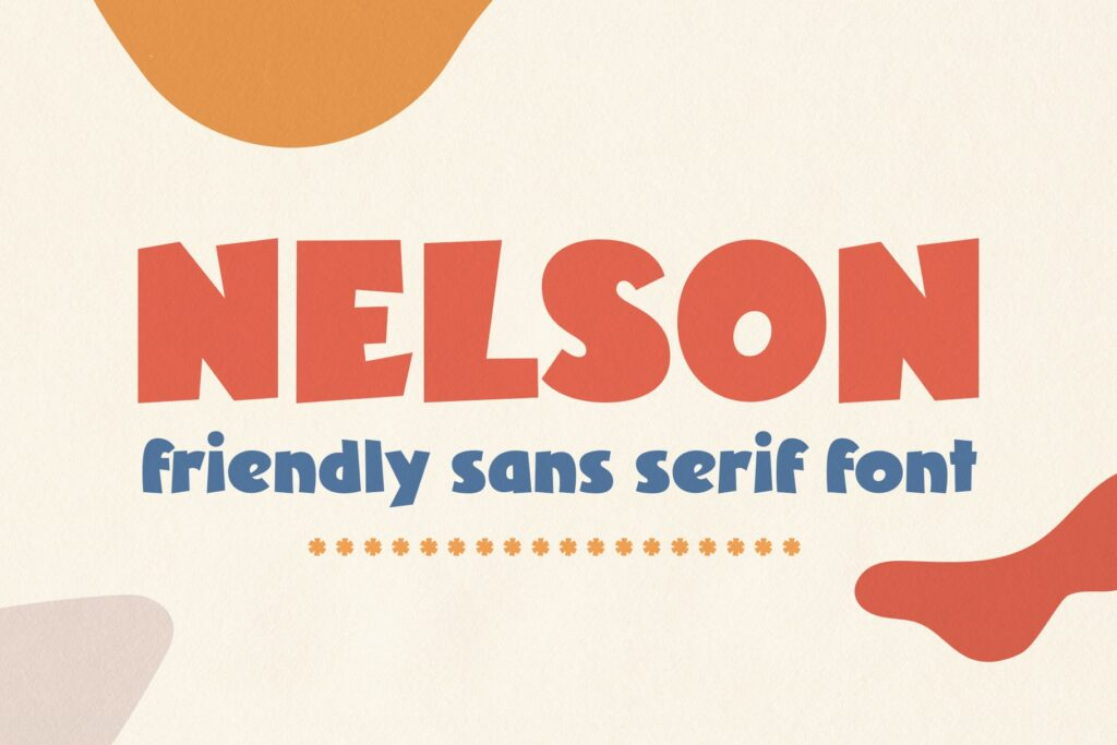 NELSON cover min