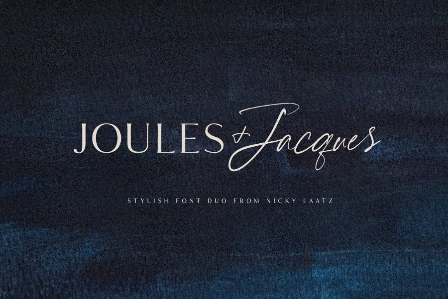 joulesetjacques