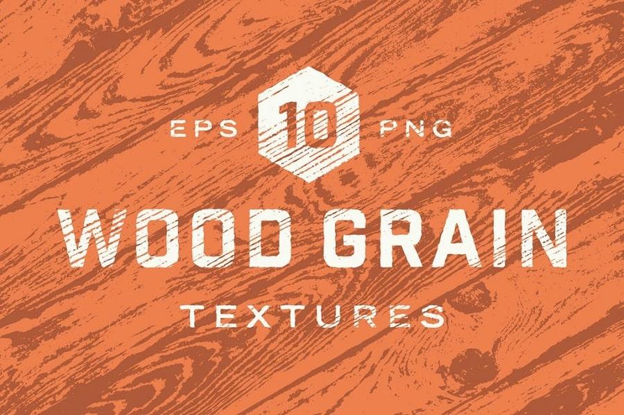 10 Wood Grain Textures min