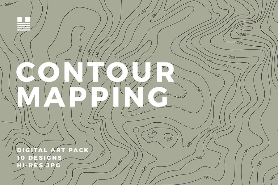 Contour Mapping min
