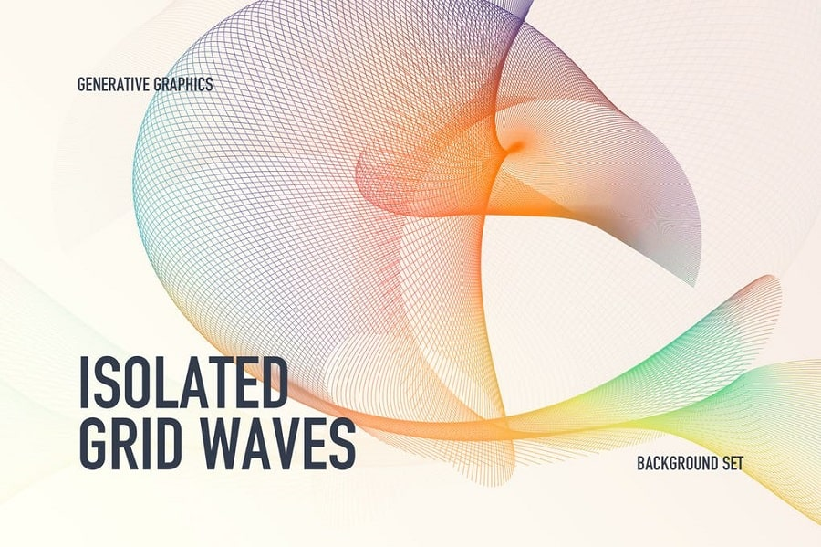 Isolated Grid Waves min