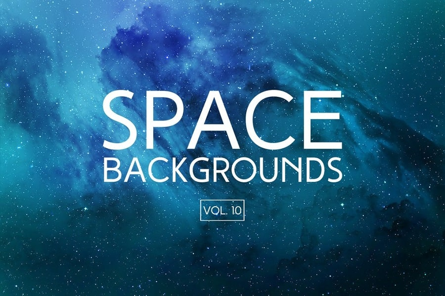 Space Backgrounds Vol 10 min