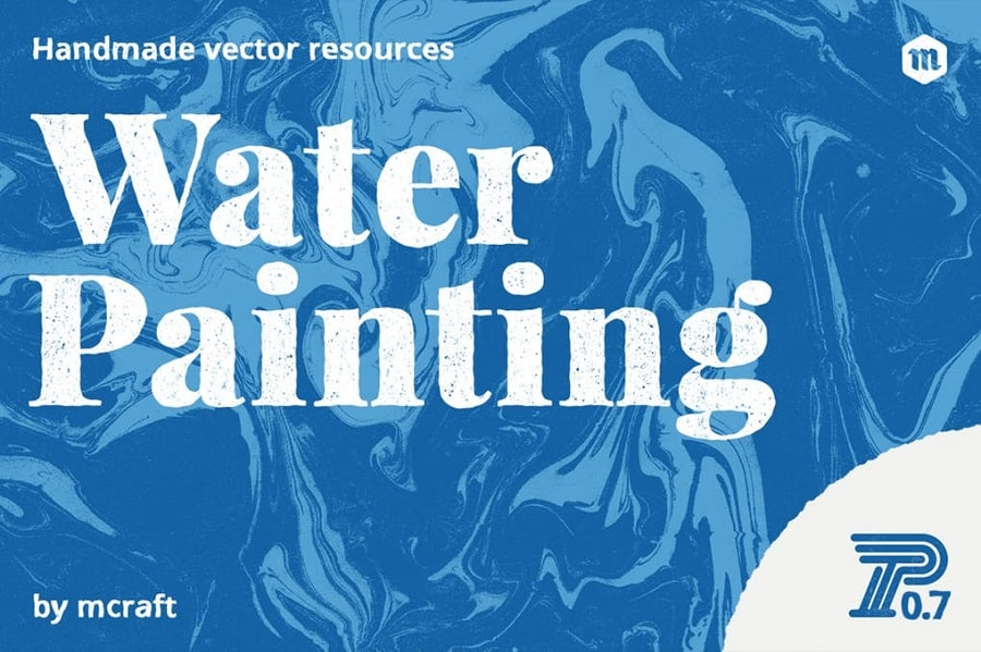 Water Painting Texture min