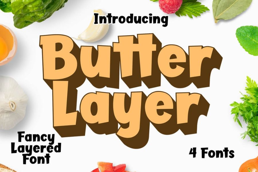 Butter Layer