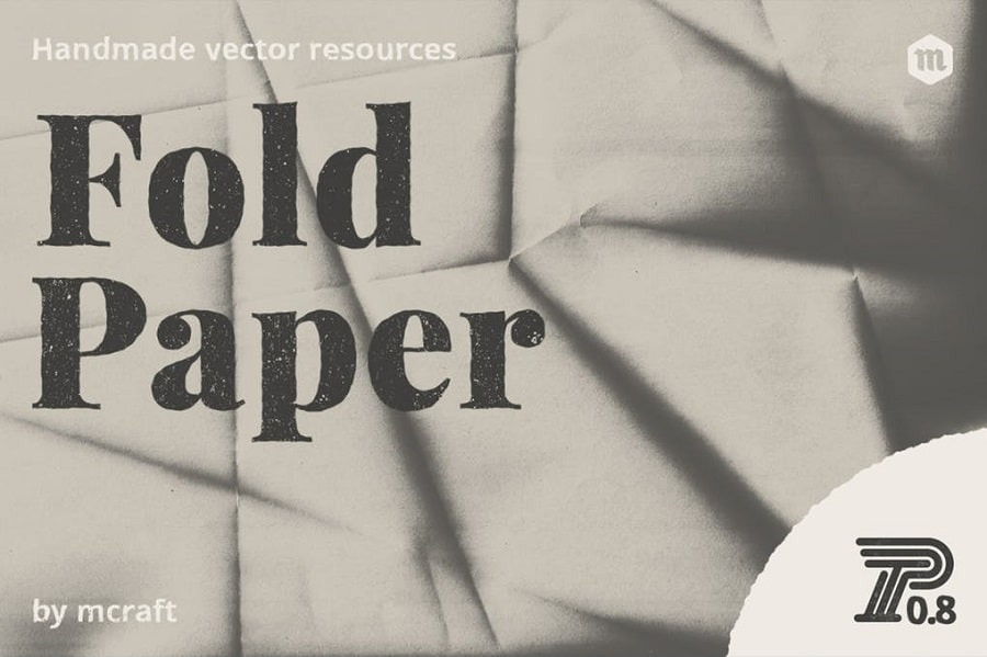 Fold Paper Texture Pack Background min