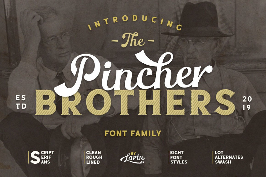 PincherBrothers