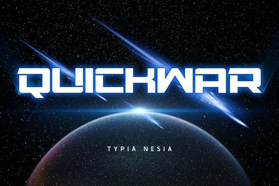 Quickwar